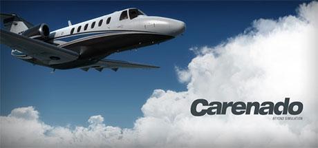 Carenado 525A Citation CJ2 HD Series center