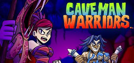 دانلود بازی اکشن پلتفرمر چهار نفره کامپیوتر Caveman Warriors جدید