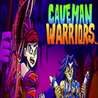 Caveman Warriors Logo