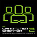 دانلود نرم افزار Reallusion Character Creator