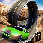 دانلود بازی City Car Stunts 3D برای اندروید و iOS