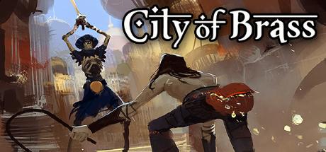 دانلود بازی کامپیوتر City of Brass