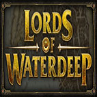 D&D Lords of Waterdeep Logo