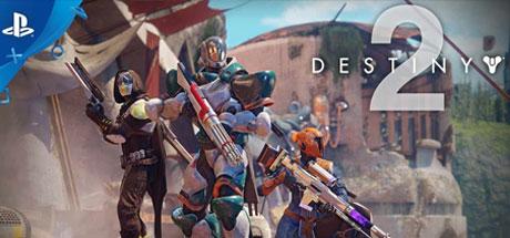 دانلود بازی Destiny 2 برای PS4