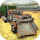 دانلود بازی Death Truck Hero Apocalypse Road