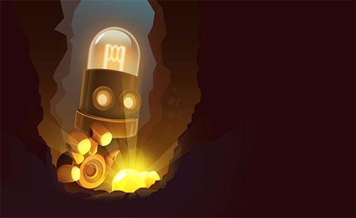 دانلود بازی Deep Town Mining Factory