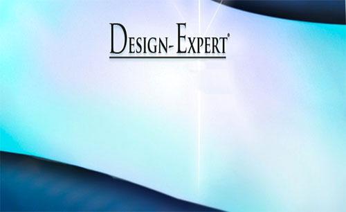 دانلود نرم افزار Stat Ease Design Expert