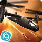 دانلود بازی Drone 2 Air Assault برای اندروید و iOS
