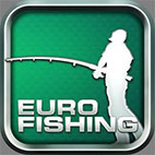 Euro Fishing Manor Farm Lake logo
