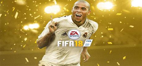 FIFA 18 center