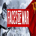 Faces of War Logo