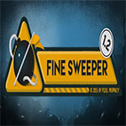 Fine Sweeper Logo