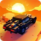دانلود بازی Fury Roads Survivor