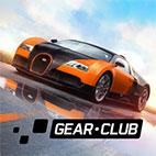دانلود بازی Gear Club
