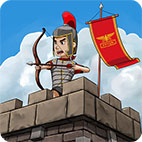 دانلود بازی Grow Empire Rome