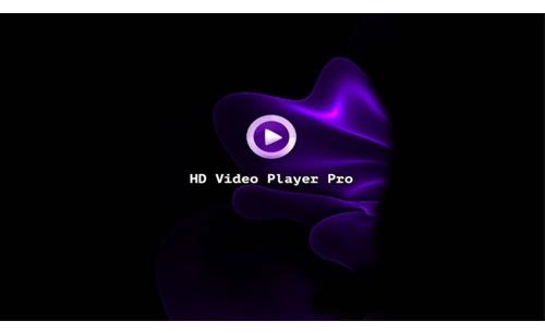 دانلود نرم افزار HD Video Player Pro برای اندروید