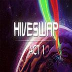 HIVESWAP Act 1 Logo
