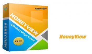 Honeyview 5.23 Build 5008_www.download.ir_ main photo