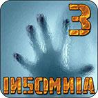 دانلود بازی ترسناک و پازلی Insomnia 3 برای اندروید