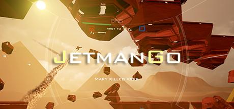 JetmanGo center