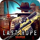 دانلود بازی Last Hope Sniper – Zombie War برای اندروید و iOS