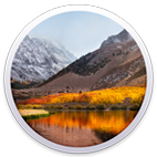 دانلود سیستم عامل macOS High Sierra 10.13.1 (17B48)