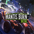 Mantis Burn Racing Battle Cars logo