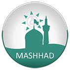 دانلود نرم افزار مشهد گردی Mashhad Gardi برای اندروید