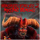 دانلود بازی کامپیوتر Masked Forces 2 Mystic Demons