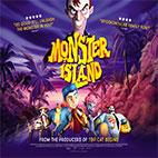 دانلود انیمیشن Monster Island 2017