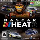 NASCAR Heat 2 logo