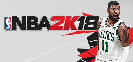 دانلود بازی پلی استیشن 4 NBA 2K18 جدید