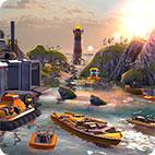 دانلود بازی Naval Storm TD