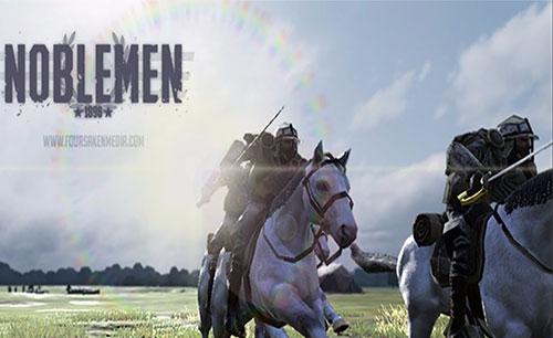 دانلود بازی Noblemen 1896