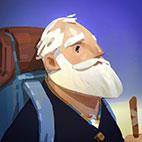 دانلود بازی Old Man's Journey برای اندروید و iOS