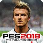 PES2018 - PRO EVOLUTION SOCCER logo