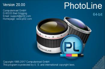 دانلود نرم افزار PhotoLine جدید