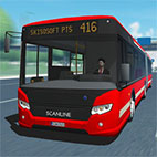 دانلود بازی Public transport simulator
