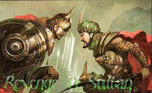 دانلود بازی Revenge of Sultan