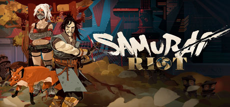 دانلود بازی کامپیوتر Samurai Riot جدید