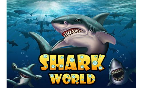 دانلود بازی Shark World برای اندروید