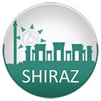 دانلود نرم افزار شیراز گردی Shiraz Gardi برای اندروید