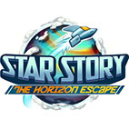 Star Story The Horizon Escape logo