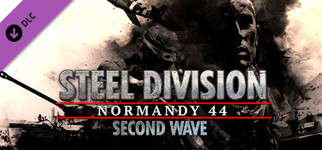 دانلود Steel Division Normandy 44 Second Wave جدید