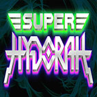 Super Hydorah Logo