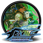 THE KING OF FIGHTERS XIII STEAM EDITION logo