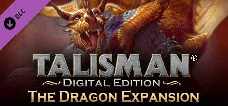 دانلود Talisman The Dragon Expansion جدید