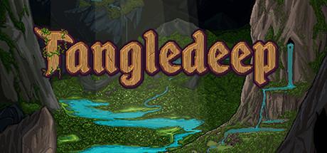 دانلود بازی Tangledeep جدید