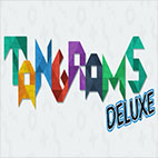 Tangrams Deluxe Logo