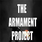 The Armament Project Logo